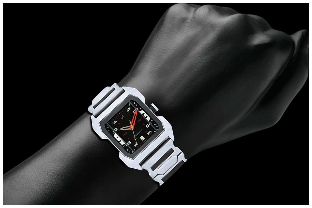Fastrack Ne1474Sm02 Men Analog Watch by Watch Apeal