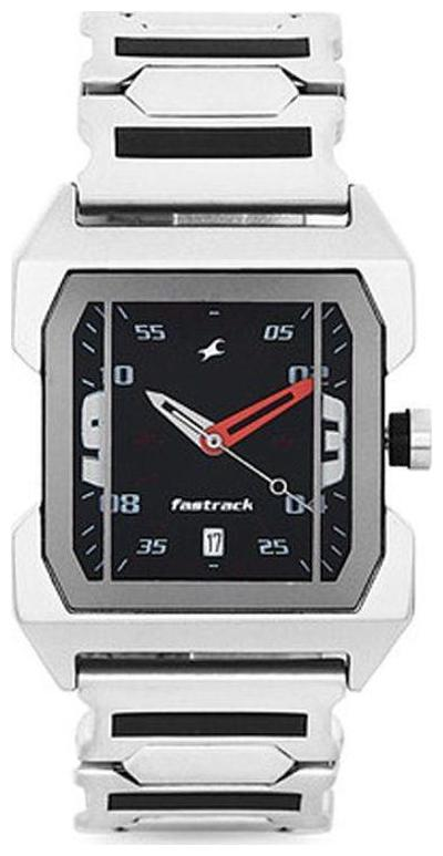 Fastrack NG1474SM02 Men's Watch