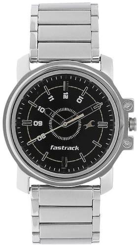 Fastrack NG3039SM02C Men Analog watch