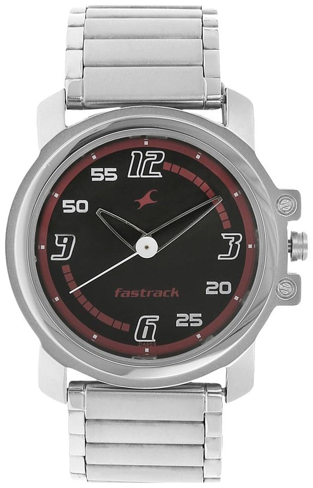Fastrack NG3039SM08C Guys Analog Watches by Watch Apeal