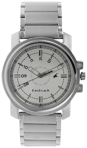 Fastrack NG3039SM01C Guys Analog Watches
