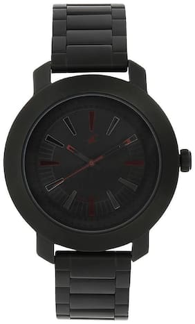 Fastrack NJ3120NM01C Men Analog watch