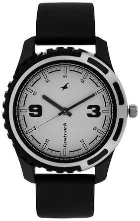 Fastrack NJ3114PP01C Guys Analog Watches