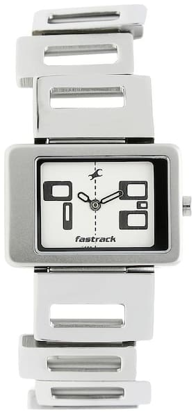 Fastrack NK2404SM01 Women Analog Watches