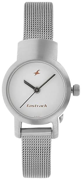 Fastrack NK2298SM02 Women Analog Watches