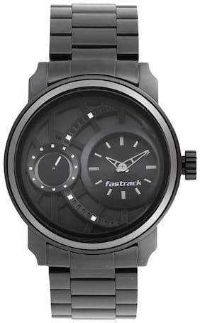 Fastrack NK3147KM01 Men Analog watch
