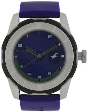 Fastrack NK3099SP05 Men Analog watch