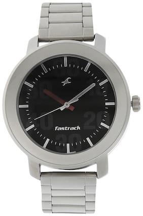 Fastrack NK3121SM02 Men Analog watch