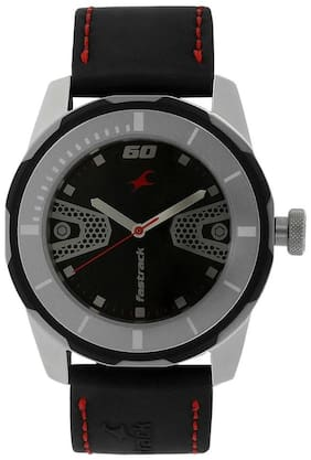 Fastrack NK3099SP04 Men Analog watch