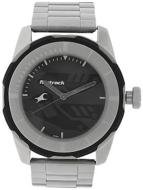 Fastrack NK3099SM04 Men Analog watch