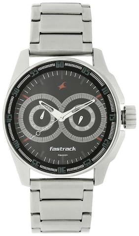 Fastrack NK3089SM05 Men Analog watch