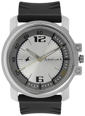 Fastrack NK3039SP01 Men Analog watch