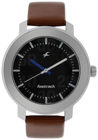 Fastrack NK3121SL01 Guys Analog Watches