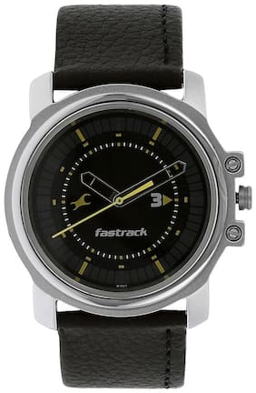 Fastrack NK3039SL02 Guys Analog Watches