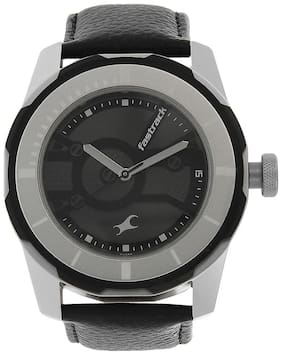 Fastrack NK3099SL02 Men Analog Watches