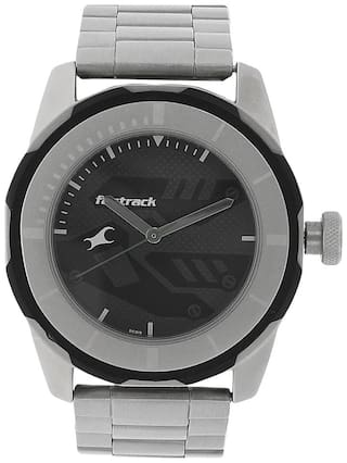 Fastrack NK3099SM04 Guys Analog Watches