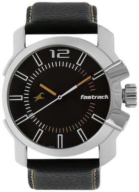Fastrack NK3097SL01 Guys Analog Watches