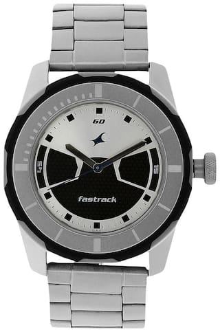 Fastrack NK3099SM02 Guys Analog Watches