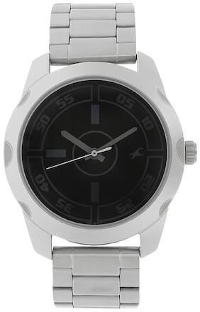 Fastrack NK3123SM01 Guys Analog Watches
