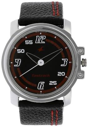 Fastrack NK3039SL06 Men Analog Watches
