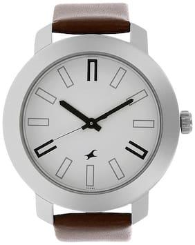 Fastrack NK3120SL01 Guys Analog Watches