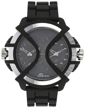 Men Blue Chronograph Watches