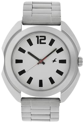 Fastrack NK3117SM01 Guys Analog Watches