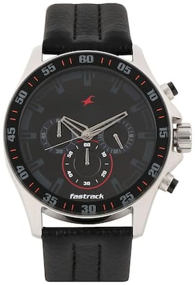 Fastrack NK3072SL06 Guys Chronograph Watches