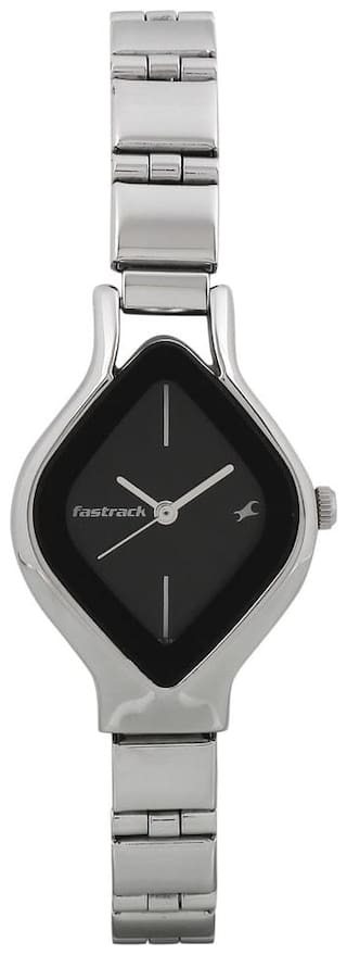 Fastrack NK6109SM02 Women Analog watch