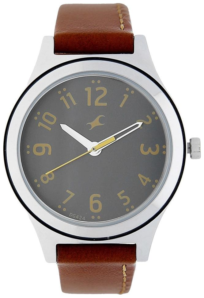 Fastrack NK6152SL03 Girls Analog Watches by Watch Apeal