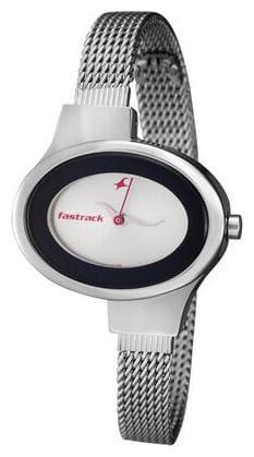 Fastrack  Nc6015Sm01 Women Analog Watch