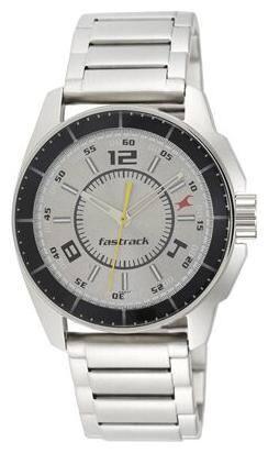 Fastrack  3089Sm02 Men Analog Watch