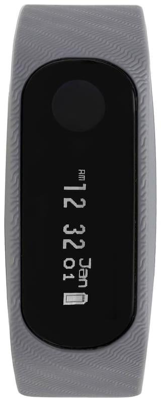 Fastrack SWD90059PP04 Men  Smart Watch
