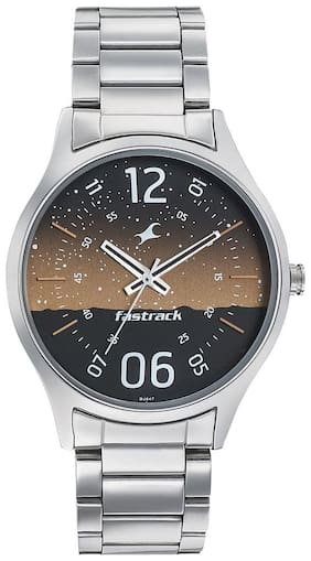 Fastrack Space Rover 3184SM03 Analog Watch For Men