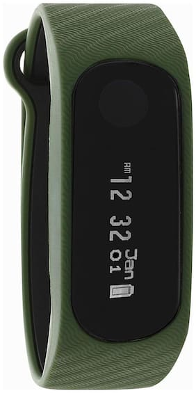 SWD90059PP06 Men Fitness Band & Trackers