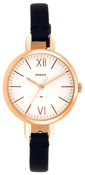 Fossil Annette Blue Watch ES4359I