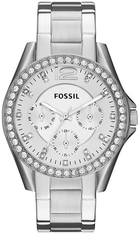 Fossil Chronograph Women Watch-ES3202