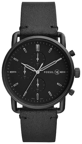 Fossil Chronograph Watch For Men