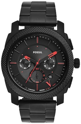 Fossil CS5004SETI Men Chronograph Watch