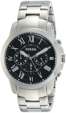 Fossil-FS4736-Men Analog Watch