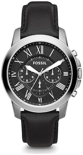Fossil-FS4812-Men Chronograph