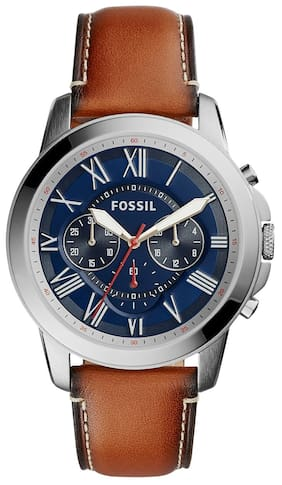 Fossil FS5210I Women Pink Analog Watches