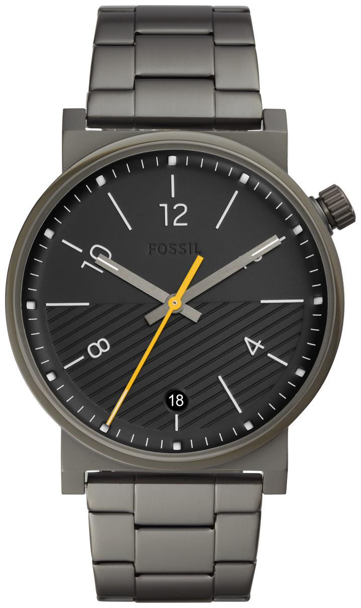 Fossil FS5508 Men Analog Watches