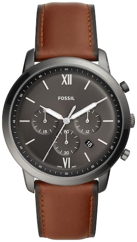Fossil FS5512 Men Chronograph Watches