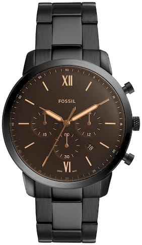 Fossil FS5525 Men Chronograph Watches