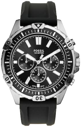 Fossil FS5624 Men Chronograph Watches