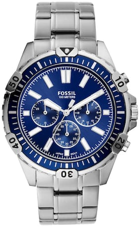 Fossil FS5623 Men Chronograph Watches
