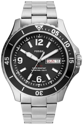Fossil FS5687 Men Analog Watches