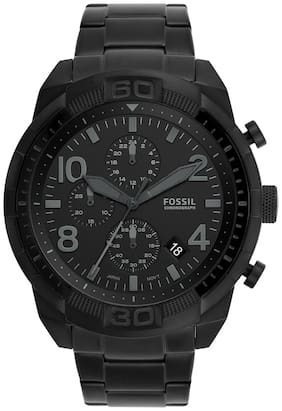 Fossil FS5712 Men Chronograph Watches
