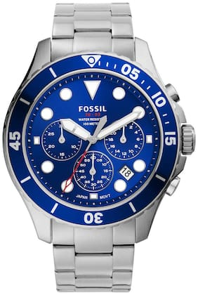 Fossil FS5724 Men Chronograph Watches